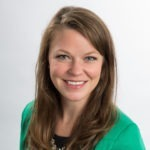 Photograph of Ashley Brown, Marketing Communications Manager